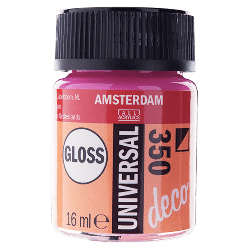 Amsterdam Deco Universal Gloss 16 ml